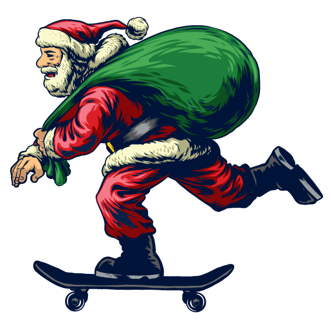 Christmas Skateboard Camps Calgary