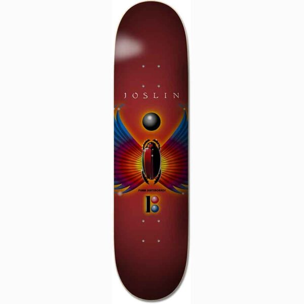 Plan B Joslin Evolution Skateboard
